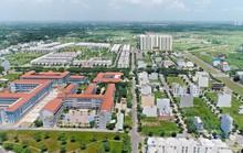 Hạ tầng phát triển, tạo đà cho thị trường BĐS khu Nam TP HCM bứt phá