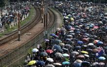 Cảnh sát Hồng Kông tung chiêu mới đối phó người biểu tình
