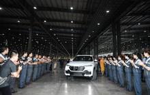 Những chiếc xe sang đầu tiên của VinFast tới tay khách hàng
