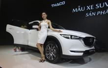 Thaco tung ra thị trường ôtô Mazda CX-5 mới giá 899 triệu đồng