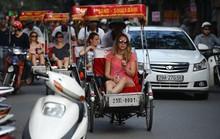 Báo Tây nói về đi xích lô và 9 trải nghiệm phải thử ở Việt Nam