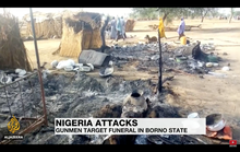 Đi đám tang, 65 người thiệt mạng