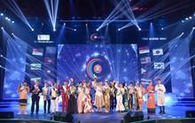 Thí sinh Malaysia giành giải nhất Cuộc thi Tiếng hát ASEAN+3