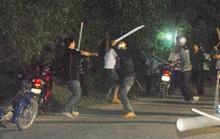 30 thanh niên hỗn chiến khiến 5 người thương vong: Thanh toán mâu thuẫn làm ăn