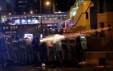 Trung Quốc tái khẳng định ủng hộ chính quyền Hồng Kông