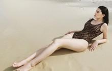 Sao Việt gây bỏng mắt với bikini
