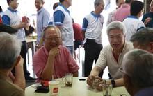 Em trai Thủ tướng Singapore ủng hộ phe đối lập chống anh trước bầu cử