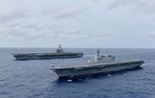 Mỹ - Philippines phản ứng hành vi dọa nạt của Trung Quốc