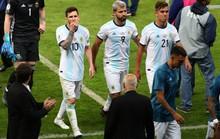 CONMEBOL tăng tiền phạt 34 lần, cấm Messi thi đấu hết năm