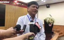 [VIDEO] - Lãnh đạo Sở GD-ĐT TP HCM đánh giá về điểm chuẩn lớp 10