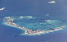 Lầu Năm Góc lên tiếng vụ Trung Quốc thử nghiệm tên lửa trên biển Đông