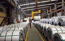 Hiệp hội thép phản ứng mạnh với đề xuất tăng thuế để ngăn thép Trung Quốc