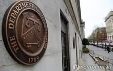 Mỹ trừng phạt công dân Triều Tiên liên quan chương trình WMD