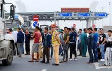 Hà Văn Nam cùng 6 đồng phạm gây rối tại trạm BOT Phả Lại lĩnh án từ 18-36 tháng tù