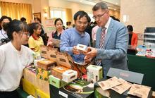 EVFTA: Hút đầu tư nước ngoài vào nông nghiệp