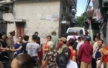 Sau tiếng nổ lớn, thi thể nữ gia chủ được phát hiện trên mái nhà