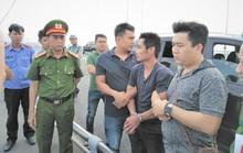 Vụ cha giết con vứt xác xuống sông Hàn: Chưa tìm được thi thể cháu bé