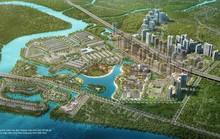Vinhomes Grand Park - Không gian sống lý tưởng của công dân toàn cầu