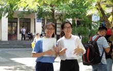 ĐH Đà Nẵng và ĐH Huế công bố điểm chuẩn