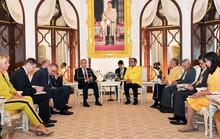 Thượng nghị sĩ Mỹ phản đối Trung Quốc, ASEAN bàn về biển Đông
