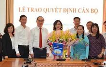 Ủy ban Thường vụ Quốc hội chuẩn y Phó Chủ tịch HĐND TP HCM