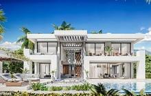 Khám phá biệt thự chỉ dành cho giới siêu giàu mà Ronaldo mới mua