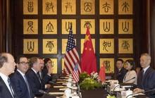 Đàm phán thương mại Mỹ-Trung kết thúc không có hậu
