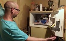 Phát hiện xác ướp trẻ sơ sinh trong tủ lạnh hàng chục năm
