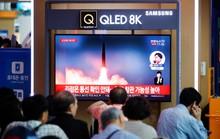Triều Tiên, căng thẳng thương mại phủ bóng Hội nghị ASEAN