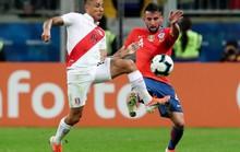 Peru gây sốc, loại ĐKVĐ Chile, vào chung kết Copa America 2019