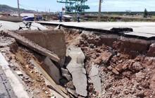Bão số 2 gây thiệt hại nhiều nơi