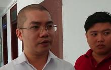 CLIP: Sau khi làm việc với công an, Chủ tịch HĐQT kiêm CEO Alibaba nói gì?