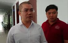 Chủ tịch HĐQT Công ty Alibaba không đến cơ quan chức năng theo giấy mời làm việc
