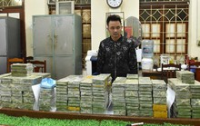 Truy tố ông trùm đường dây ma tuý gần 100 tỉ đồng