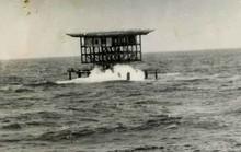 DK1 - 30 năm chủ quyền trên biển