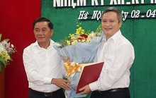 Ban Bí thư Trung ương Đảng chỉ định nhân sự mới