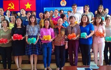 Học bổng tiếp sức con CNVC-LĐ nghèo