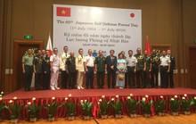 Thúc đẩy hợp tác quốc phòng Việt – Nhật