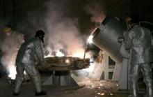 Iran dọa tăng cấp độ làm giàu urani