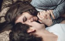 Bấp bênh giường chiếu khi vợ vượt mặt chồng