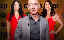 """""""Nghệ thuật ly hôn"""" của vợ cũ tỷ phú Amazon"""