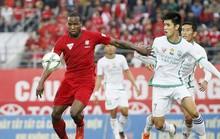 CLB Hải Phòng đòi kiện Stevens và cả FIFA lên Tòa án thể thao Quốc tế