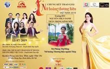 Cuộc thi Nữ hoàng thương hiệu Việt Nam  có treo đầu dê, bán thịt chó?