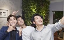 Làm cố vấn Kiddie Shark, Ngô Kiến Huy thừa nhận: Kinh doanh stress kinh khủng