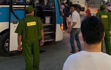 Nghi án cướp tiền táo tợn trên xe khách giữa TP Biên Hòa