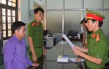 Phá chuyên án hợp thức hóa cát lậu cực lớn tại Thừa Thiên - Huế
