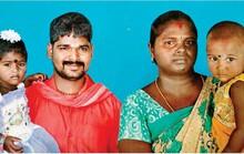 Nhờ TikTok, phát hiện chồng mất tích sống cùng nhân tình