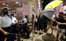 Hồng Kông: Cảnh sát và người biểu tình tiếp tục đụng độ