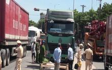 Đà Nẵng: Va chạm với xe bồn, nữ sinh viên chết thảm