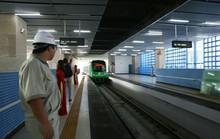 Đường sắt Cát Linh - Hà Đông: Lo ôm nợ ngàn tỉ